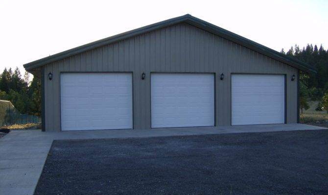 Build Your Own Steel Buildings Save Budget Discount