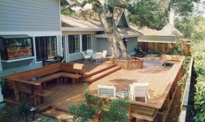 Builders Decks Arbors Patio Covers Deck Contractor Builder
