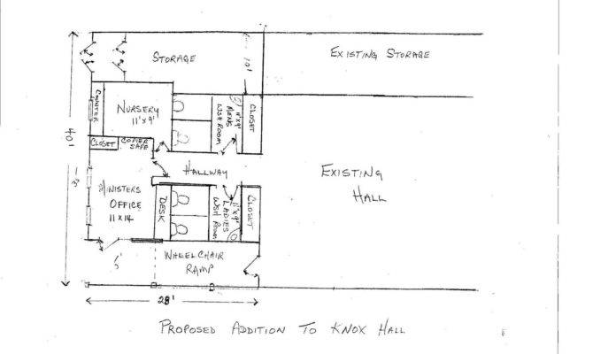 Building Addition Plans Home Floor