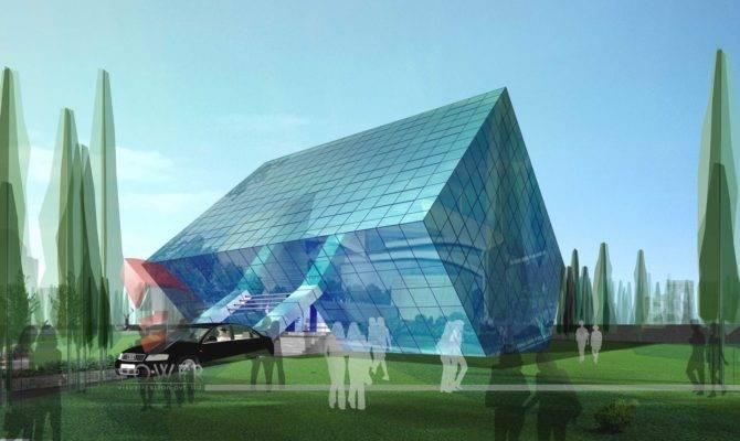 Building Design Corporate Architecture Architectural