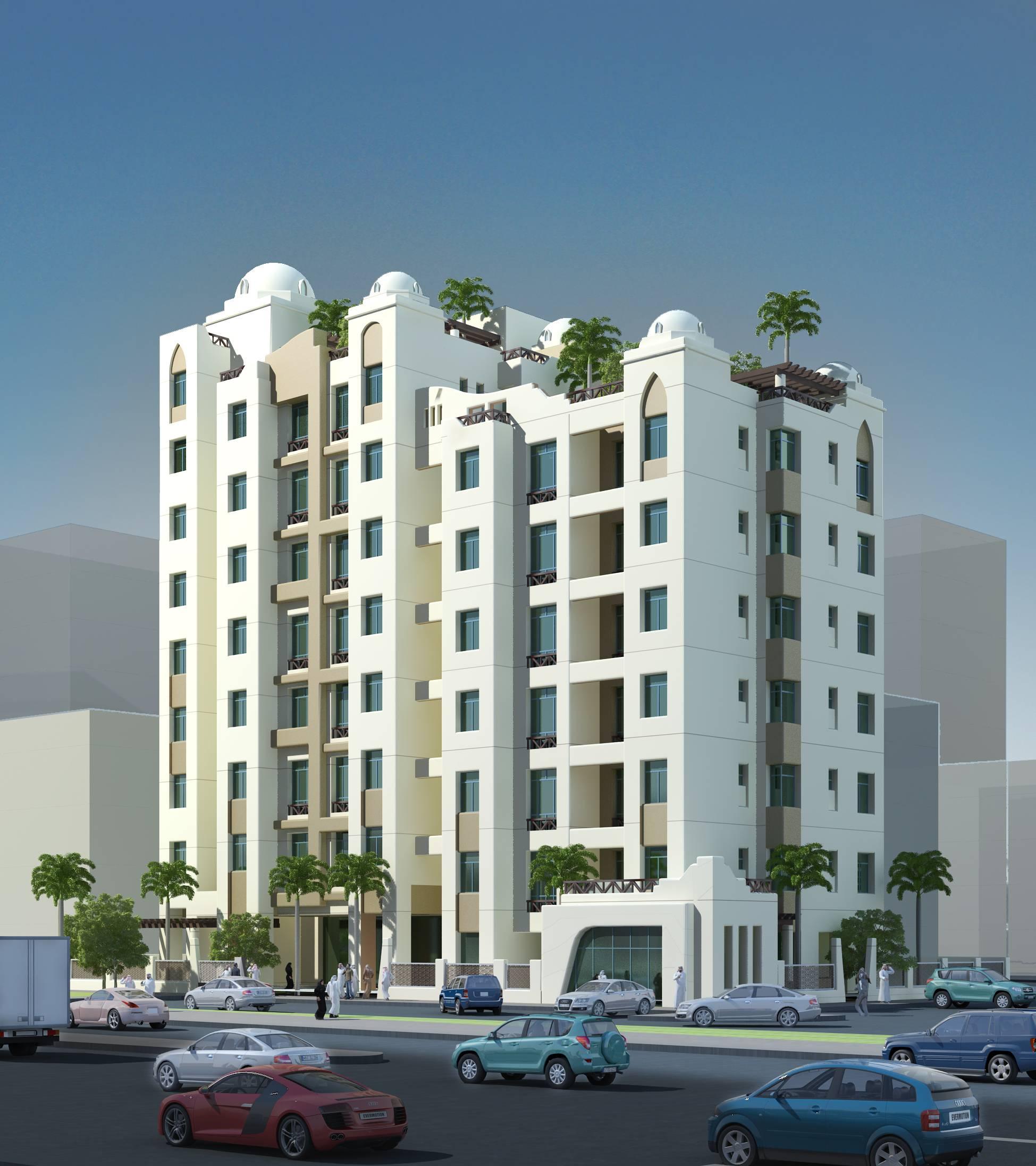 Building Design Nelmar Alanan Coroflot