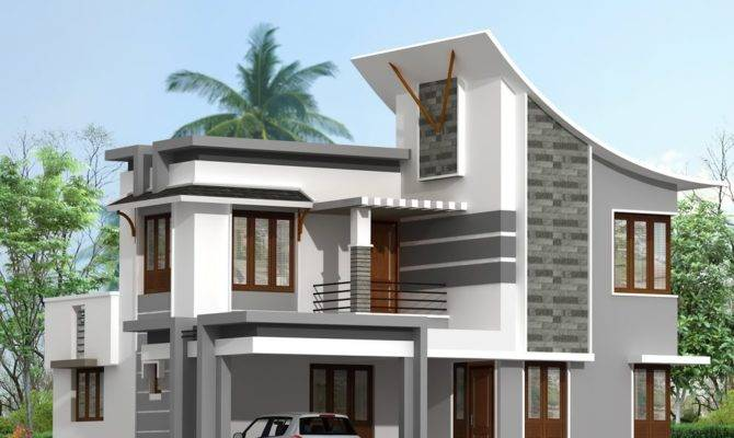 Building Designs Creating Stylish Modern Home
