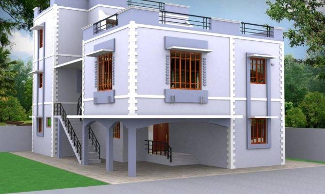 Building Elevation Gharexpert
