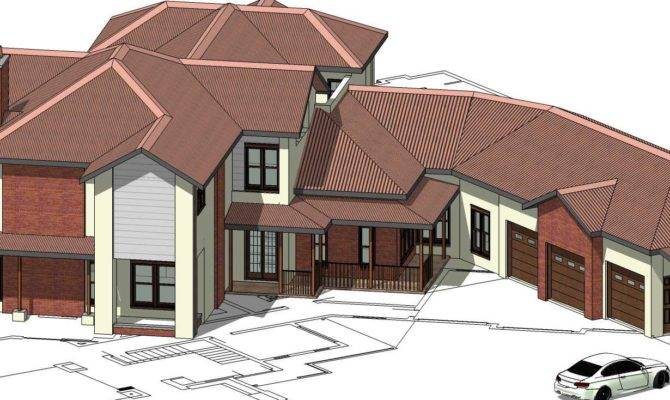 Building House Plans Interior