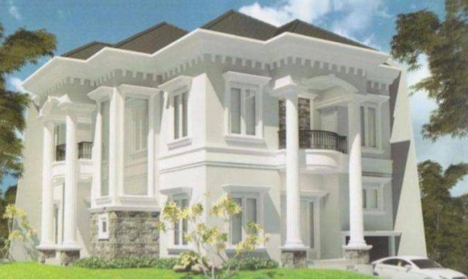 Building Modern Classic House Tips