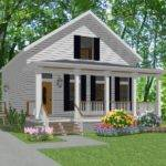 Building Plans Small Homes Cheap Way