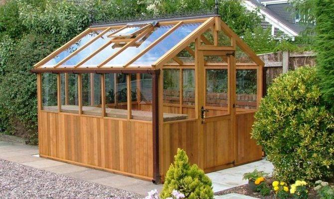 Building Plans Your Greenhouse Floor