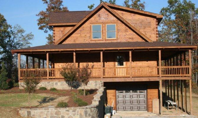 Building Ranch House Plans Wrap Around Porch