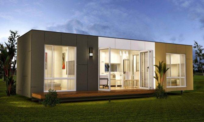 Building Shipping Container Homes Designs House Plans