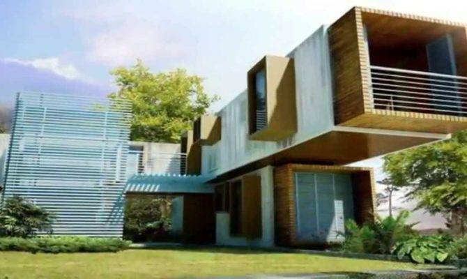 Building Shipping Storage Container Home Plans