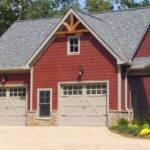 Buildings Living Quarters Garage Plans Motor Home Garages