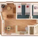 Bungalow Floor Plan Nigeria Joy Studio Design Best