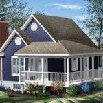 Bungalow Floor Plans Style Homes Arts