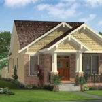 Bungalow Home Plans Style Designs Homeplans