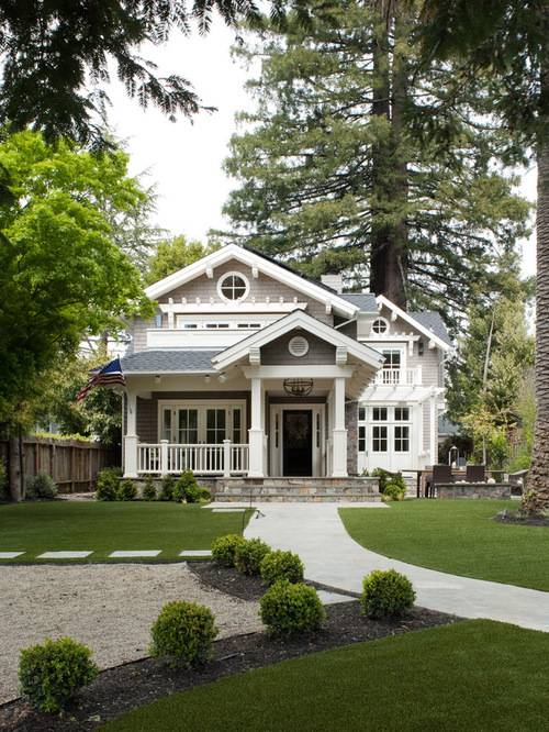 Bungalow Homes Home Design Ideas