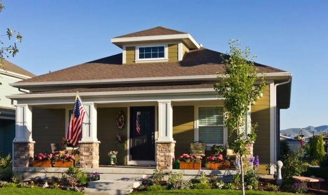 Bungalow House Designs Attic Rent Home Design