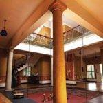 Bungalow House India Joy Studio Design