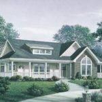 Bungalow House Plan Alp Chatham Design Group Plans