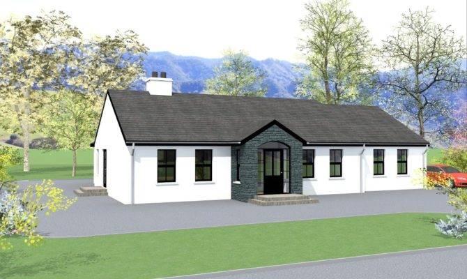 Bungalow House Plans Ireland Joy Studio Design