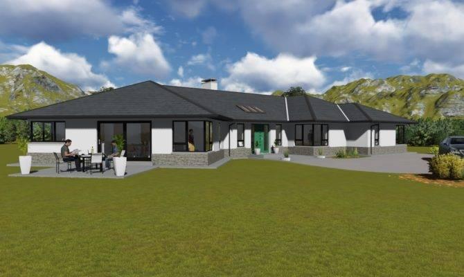 Bungalow House Plans Ireland