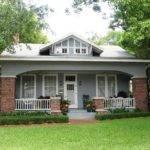Bungalow Orlando Front Porch Ideas Pinterest