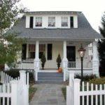 Bungalows Typically Feature Deep Porches Relic Era