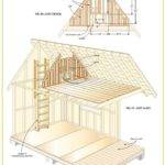Bunkie Plans Joy Studio Design Best