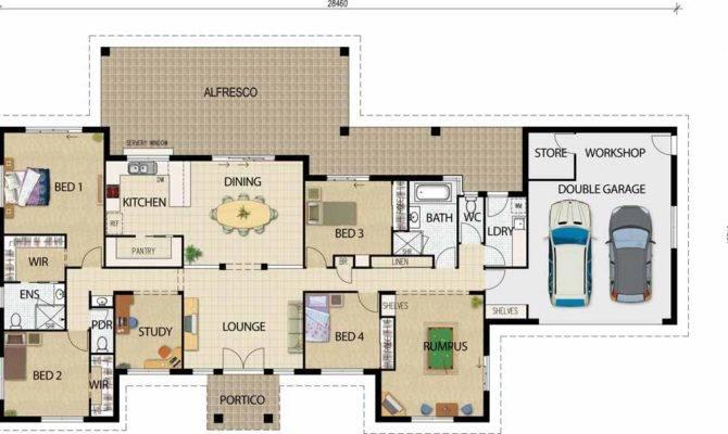 Buy Affordable House Plans Unique Home Best Floor