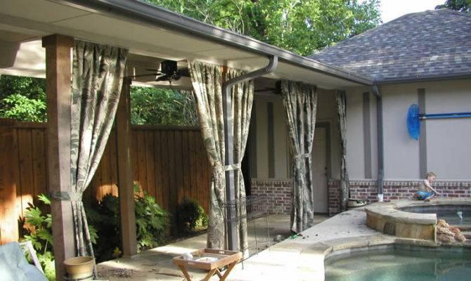 Cabanas Cabana Pool Add Elegance Style Your