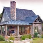 Cabin Decor Decorating Ideas Exterior Rustic Design