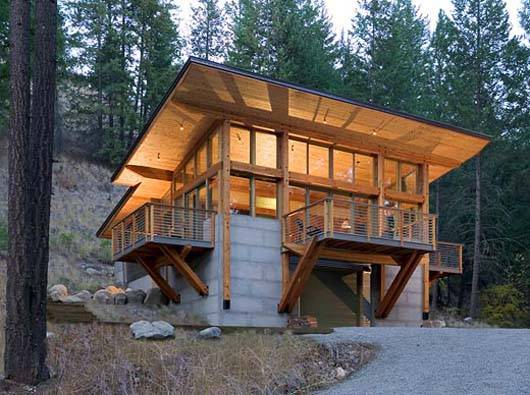 Cabin Design Ideas Best Home Decoration World Class