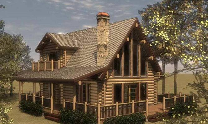 Cabin Floor Plans Loft Bamboo House