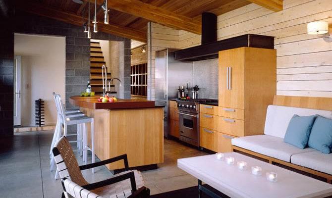 Cabin Interior Design Ideas Style