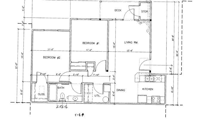 Calculation House Plans Home Floor