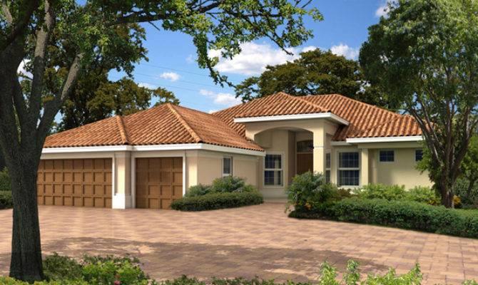 Camino Del Tienda Santa Home Plan House