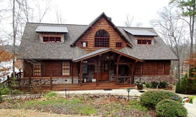 Camp Stone Traditional Exterior Atlanta Max