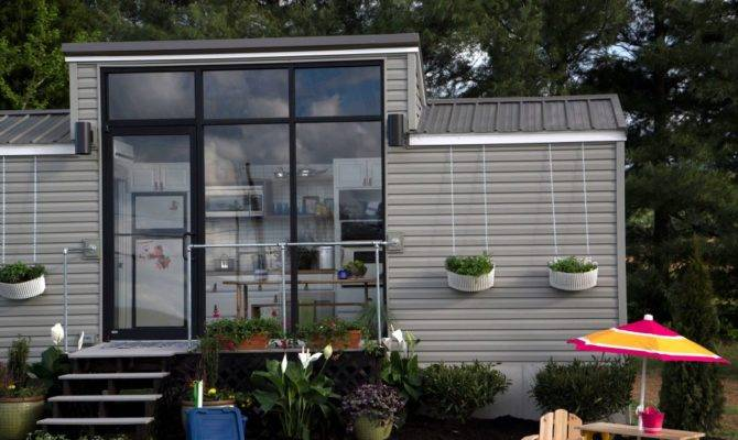 Can Live Tiny House Take Look