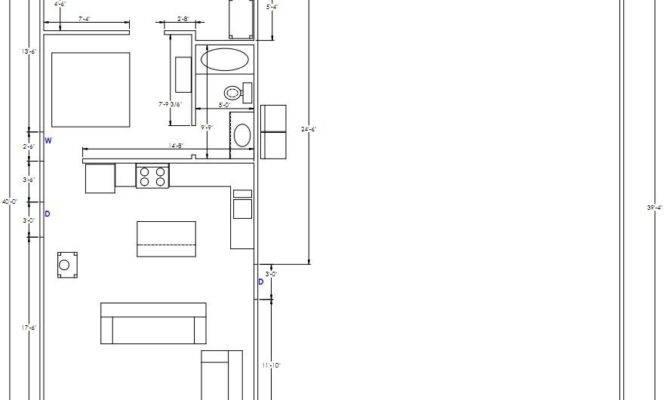 Can Price Out Shop Apartment Plan Eta Critique Layout