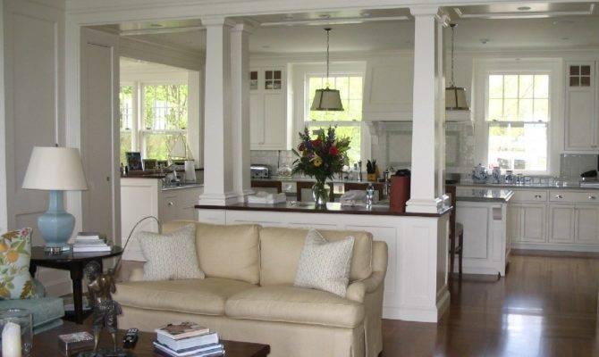Cape Cod Design Style Homes Interior