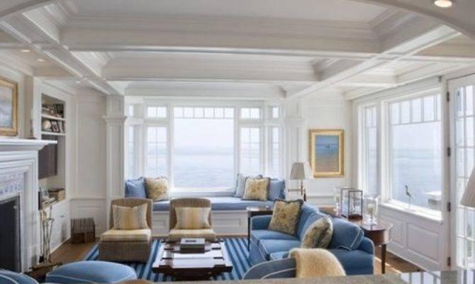 Cape Cod Interior Home Design Ideas Remodel