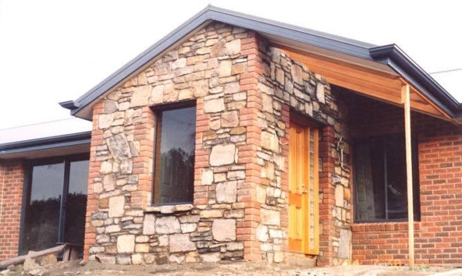 Captivating Stone Built House Plans Ideas Exterior