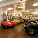 Car Condos Large Garage Real Estate Property Homes