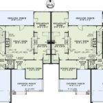 Car Garage Duplex Plans Pinterest Pin