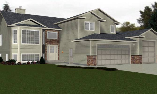 Car Garage House Plans Designs