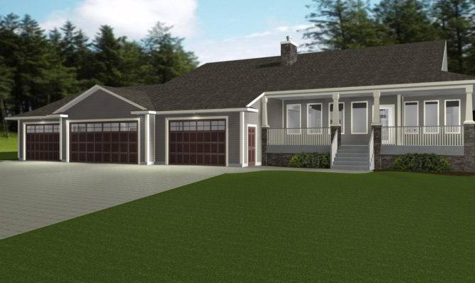 Car Garage House Plans Edesignsplans