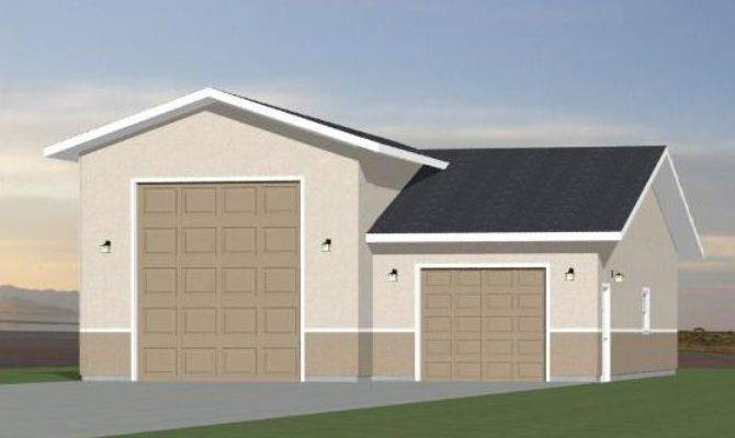 Car Garage Pdf Floor Plan Columbus Georgia