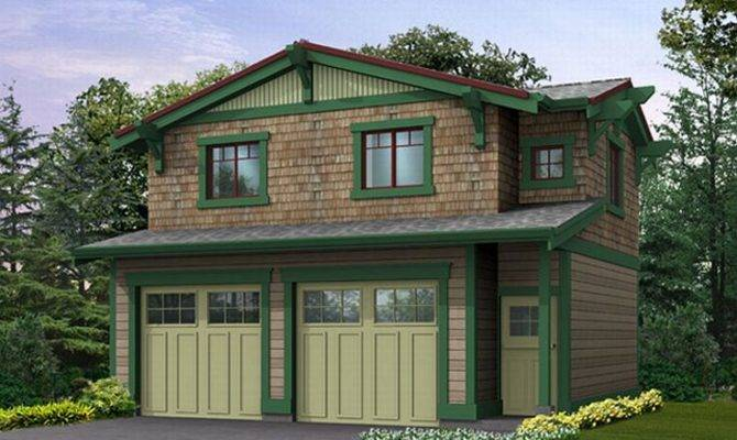 Car Garage Plans Apartment Above