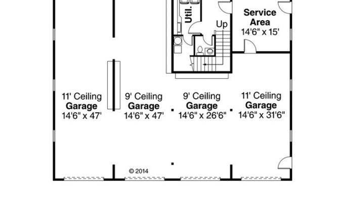 Car Garage Plans Plan Recreation