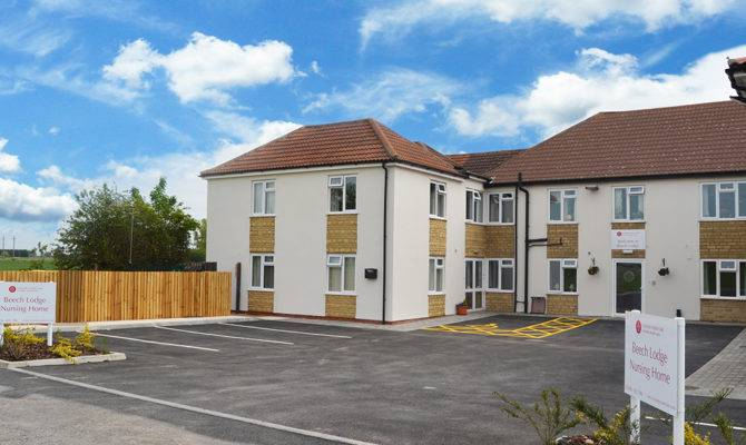 Care Homes Holbeach Dementia Country Court