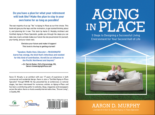 Caregiver Partnership Age Place Home Design